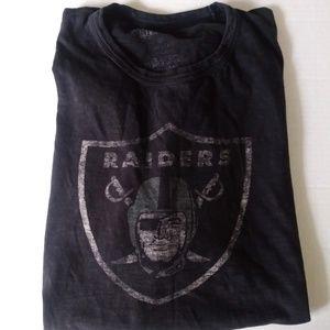 Vintage Raiders Tee